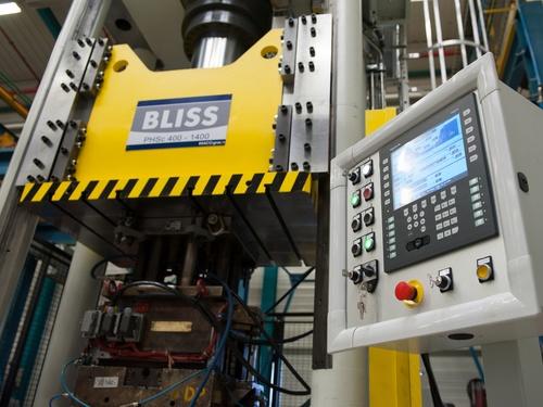 BLISS BRET sa neustále vyvíja: Veríme v dlhodobý vývoj