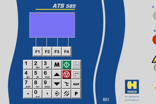 ATS 585