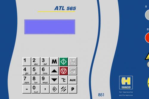 ATL 565
