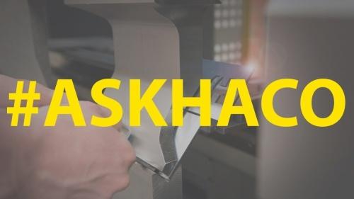 #ASKHACO