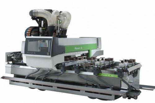 CNC-bewerkingscenters