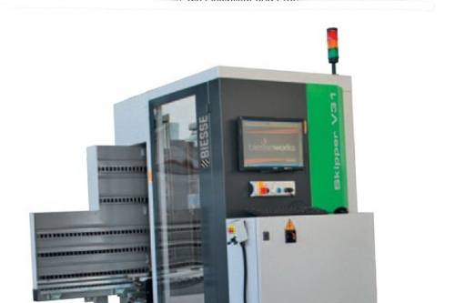 CNC work centres
