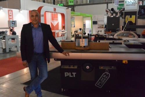 Excellent accueil pour les machines Black label