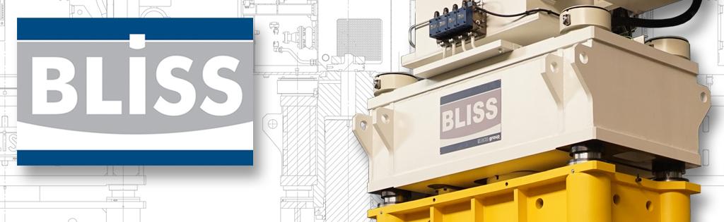 Bliss-Bret - press manufacturer - Bliss Bret