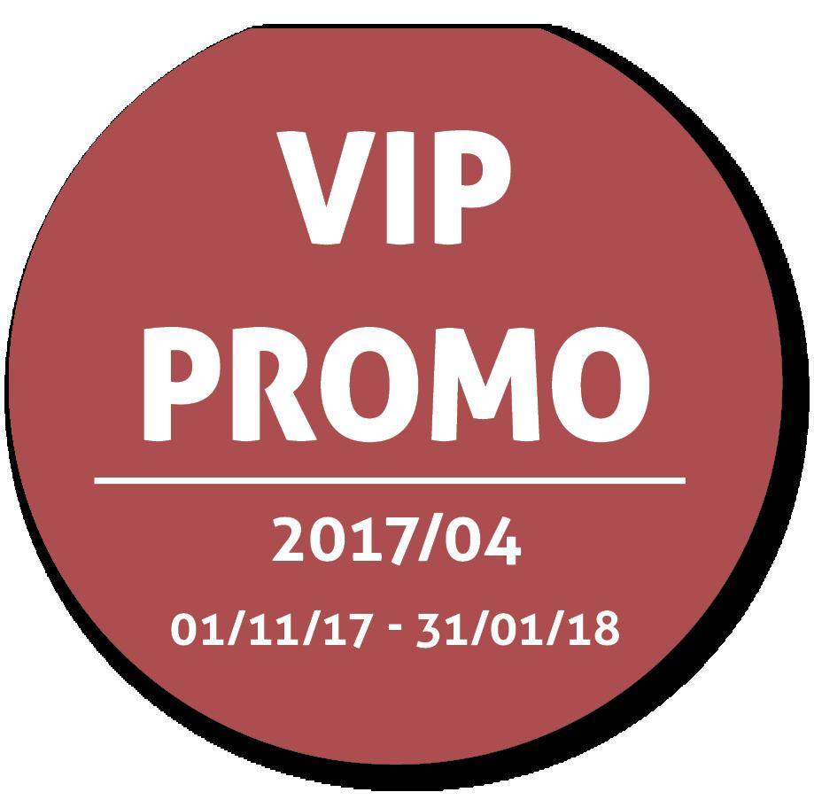 VIP Promo 2017-4