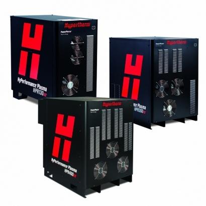 Hypertherm Plasma Sources