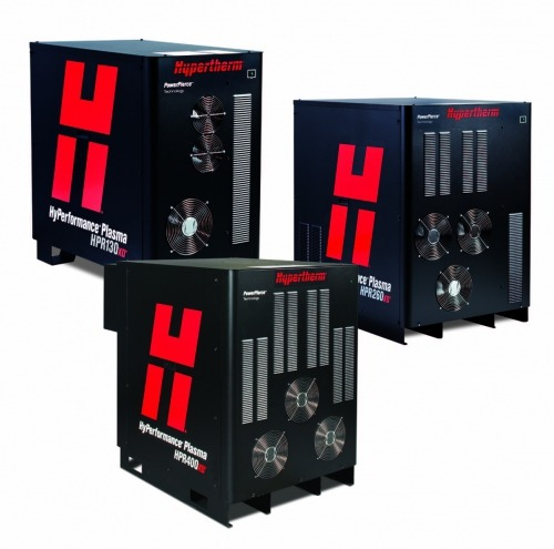 Haco Hypertherm Plasma Sources