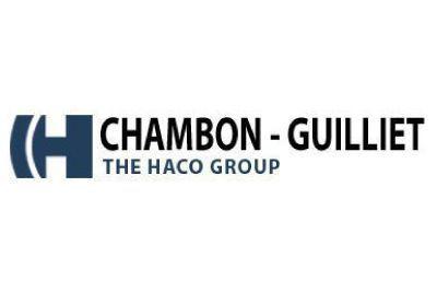 Chambon-Guilliet Machines