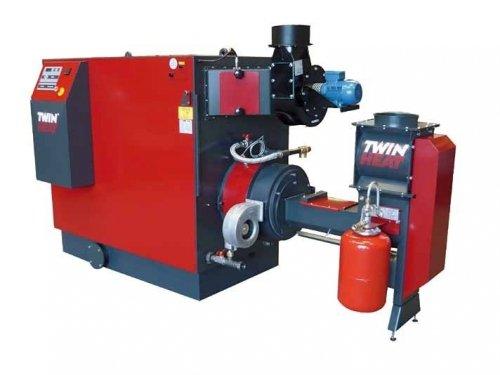 Installation industrielle (site partenaire)
