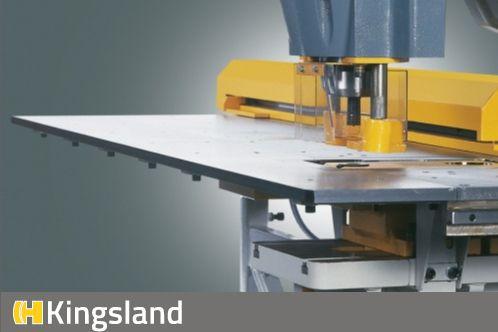CNC-positioneringstafels
