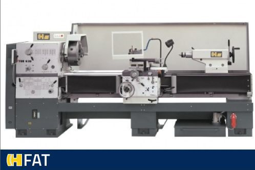 Conventional Lathes (FAT)