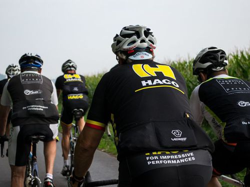 HACO CYCLING DAY 2017