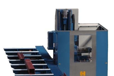 CNC maching centre: Drillflex DF