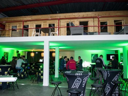HACO Trading opendeurdagen: live verslaggeving