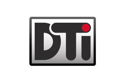 Custom solutions: DTI