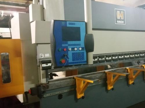 HACO Press brake - ERMS 36150