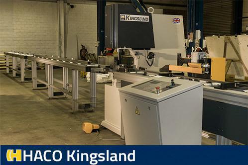 HACO - CNC machine dealer & manufacturer - Haco
