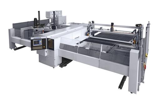 Machines de découpe Laser Fibre
