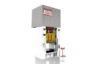 Hydraulic blanking/drawing presses