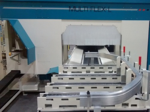 Mubea Systems - 5-axis CNC machining centers - Mubea Systems
