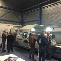 Open days at Dormac!