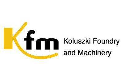 Gieterij: KFM