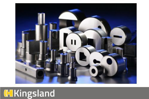 Kingsland ponsen & gereedschappen