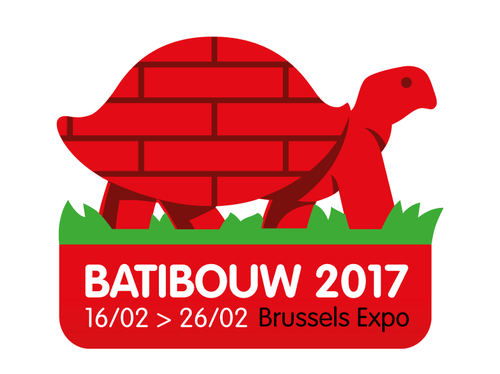 HACO Trading op Batibouw 2017
