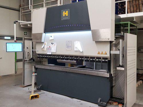 HACO CNC-Abkantpresse PressMaster 30150
