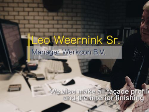 Leo Weernink (Werkcon):