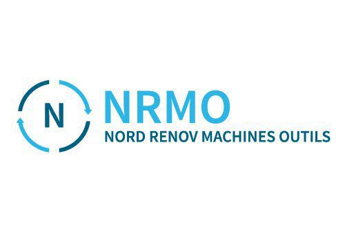 Used machines: NRMO