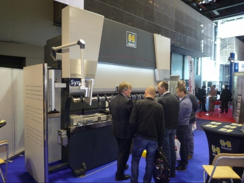 A look back at Industrie Paris 2016