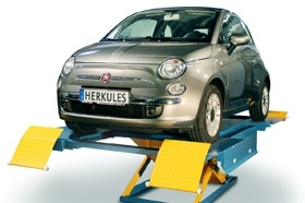 Herkules lifting systems