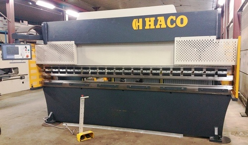 Plieuse HACO PPES 40110