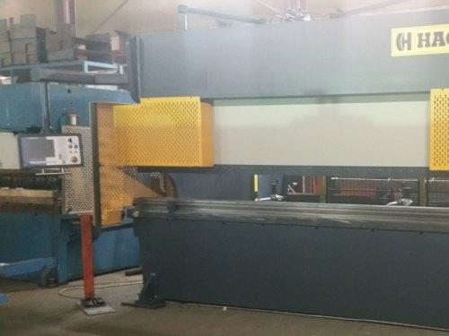 Haco Press brake - PPES 40220
