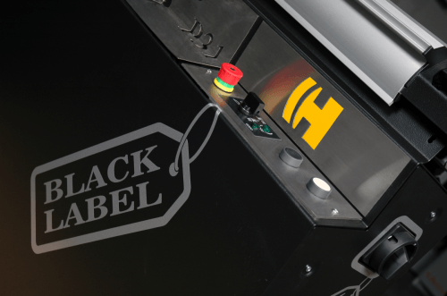 Black Label Machines