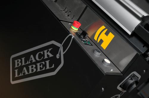 Black Label Machines