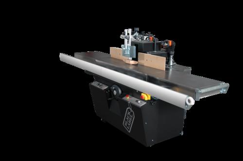 Black Label houtbewerkingsmachines