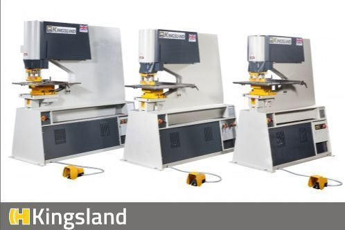 Punching Machines