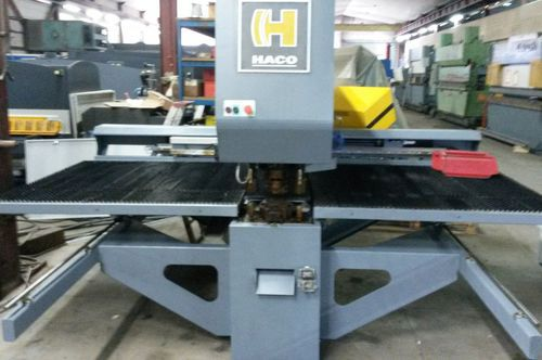 Haco PUNCHMASTER 312 (Réf #LC-RD-HacoPunchmaster312)