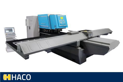 Haco Cnc Machine Dealer Manufacturer Haco