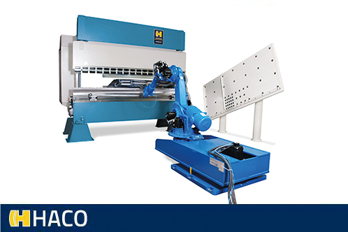 HACO - CNC machine dealer & manufacturer - Haco