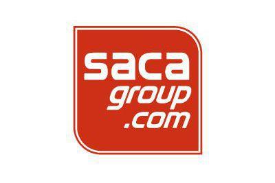 Oppervlakte behandeling: SACA Group