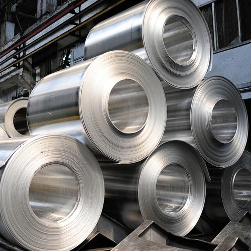 Przemysł stalowy