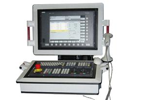 NC Controller Siemens 840D