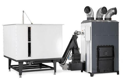 SM8 - SM12- SM17- SM22 aanvoerautomaat