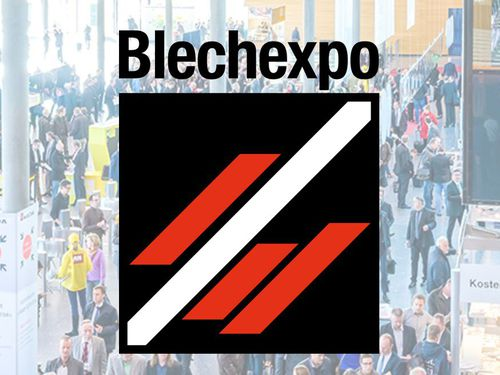 VISIT HACO AT BLECHEXPO - WHERE BLECH MEETS BUSINESS