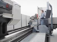 Haco verkauft individuell gefertigte Drehmaschinen auf dem türkischen Markt