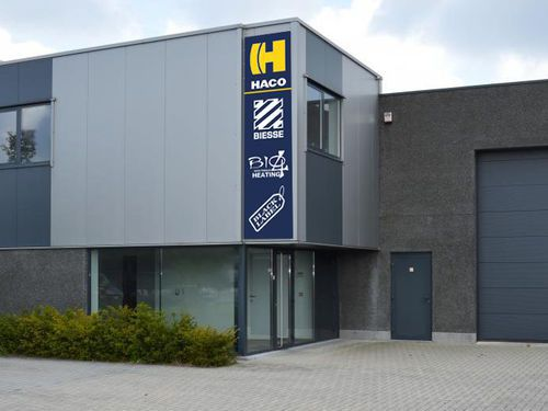 HACO Trading opens new showroom in Lommel